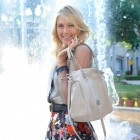 Maria Sharapova opens fashion line