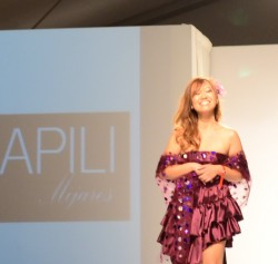 designer for Karen Capili