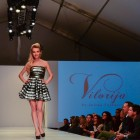 Vilorija by Jelena Vujanovic FW 2012 at the GalleryLA LAFW/Sunset Gower
