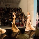 Reem Acra SS2013 Mercedes Benz NYFW / Lincoln Center