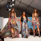Parides / LA Fashion Weekend / Sunset Gower Studios