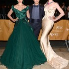 Metropolitan Opera Opening Night Gala in NY