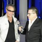 French Designer, Lloyd Klein, interviewed at Style Fashion Week LA
