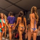 Indah Mercedes Benz Miami Swim 2014
