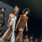 Dextrose SS2014 Style Fashion Week L.A. Live