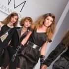 Altaf Maaneshia F/W 2014 Style Fashion Week LA