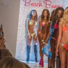 Beach Bunny Mercedes Benz Swim Miami 2015