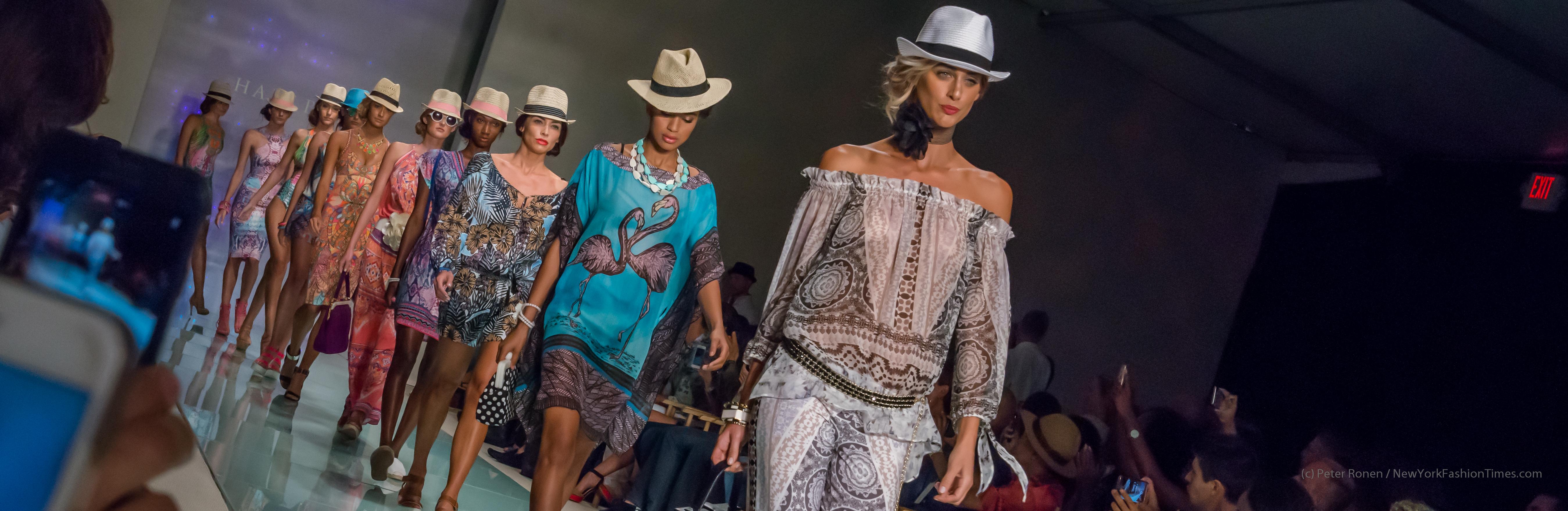 Hale Bob Resort 2017 Art Hearts Fashion Miami Funkshion New York Fashion Times