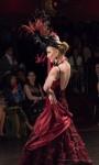 Sue Wong Retrospective / LAFW Art Hearts Fashion (c)www.newyorkfashiontimes.com