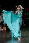 Sue Wong Retrospective / LAFW Art Hearts Fashion (c) www.newyorkfashiontimes.com