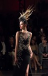 Sue Wong Retrospective / LAFW Art Hearts Fashion (c)www.newyorkfashiontimes.com