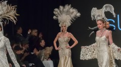 Sue Wong Retrospective LAFW / Art Hearts Fashion
