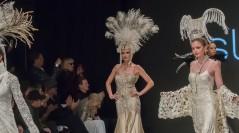 Sue Wong Retrospective LAFW / Art Hearts Fashion