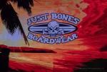 Just Bones Swimwear /  Art Hearts Miami Swim 2018 (c)newyorkfashiontimes.com