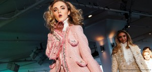 House of Barretti / Style 360 / Cosmopolitan NYFW Feb 2019