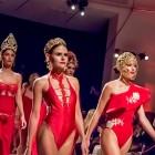 Stello SS 2019 Art Hearts FW Miami Swim