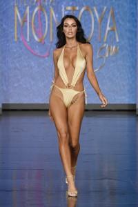 LILIANA MONTOYA At Miami Swim Week Powered By Art Hearts Fashion Swim/Resort 2019/20
