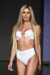 LILIANA MONTOYA At Miami Swim Week Powered By Art Hearts Fashion Swim/Resort 2019/20