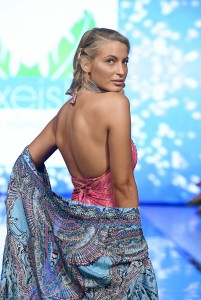 LUXE ISLE At Miami Swim Week Powered By Art Hearts Fashion Swim/Resort 2019/20