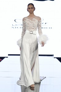 ATELIER NICOLA D'ERRICO At New York Fashion Week Powered by Art Hearts Fashion NYFW September 2019