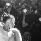 Bound by the Crown Couture Fashion Show NYFW 2015